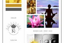 AYAKA Studio | Branding Package