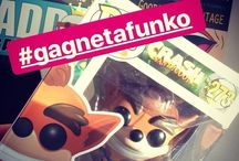 Gagne Ta #FUNKOPOP avec Addict Games Shop