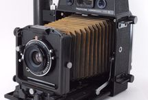 Awesome Large Format Cameras