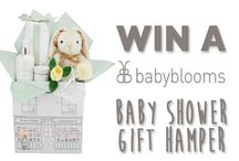 Competitions / Check out what you can win with www.mumii.co.uk