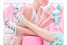 pastel color trend / by Erin McLeod