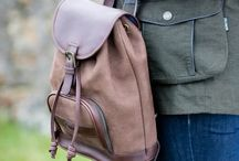 Beautiful Bags / A collection of some of our favourite bags from our much loved brands