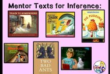Mentor Text K-5