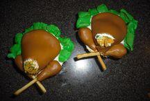 Sugar Social Thanksgiving