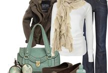 Look - frio / by Veronica