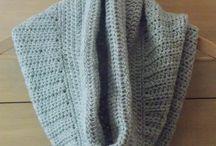 crochet / κασκολ