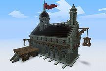 mincraft havens