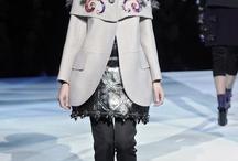New York Fashion Week...Fall 2012 / by Lexi Govek