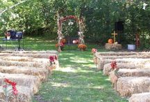 Wedding Stuff / by Stephanie Thaggard