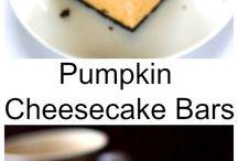 Mmm Pumpkin