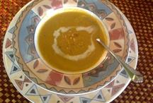 Colonial Virginian Creamy Peanut Soup