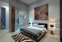 Bungalow Chic - Ibiza / A Project In Collaboration with Medina Prats Arquitectos, Ibiza, 2014.