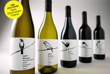 we need more wine / wine bottles !