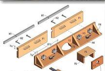 Freze lemn