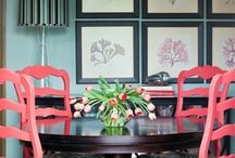 Home: Dining Room / by Joy C.