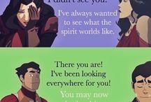 Avatar, Legend of Korra