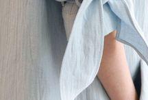 Contoh Model lengan Baju