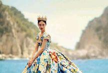 fashion // haute couture dresses