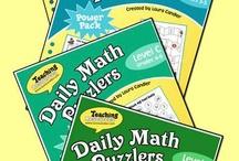 Homeschool - Maths
