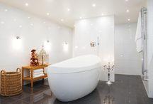 Bathroom Designs / by Kesha Kesh