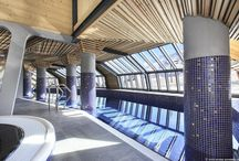 Résidence Premium KOURIA / Magnifiques appartements haut de gamme en location à Avoriaz