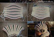 Pletení z vlny