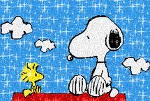 Peanuts:)