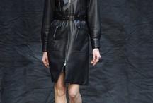 Paris Fashion Week...Fall 2012 / by Lexi Govek