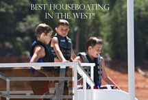 Houseboating.org Blog / Our weekly blog tells everything you need to know about planning your houseboat vacation