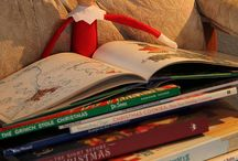 Elf on the Shelf Ideas  / by Claire Chadwick
