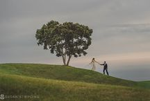 Quail Hollow State Park Engagment