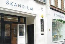 London - Design Stores
