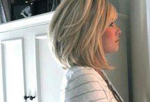 Hair / by Kendra Biggs