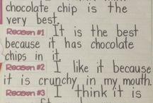 Persuasive ice cream flavour