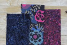 THE FABRIC STORE MATERIALS