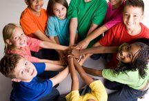 children friendship shoot