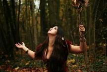 witch : )