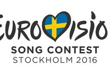 Eurovision / You want to know more about the Euro follow us. Every day we post new images about the Eurovision.