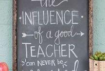 δασκαλες