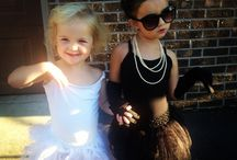 Halloween Costume ideas / by Kelli Petty