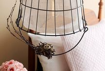 Light Up My LIfe / lamps, chandeliers, sconces