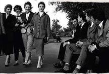 Fashion - 50s fashion for the fella's.