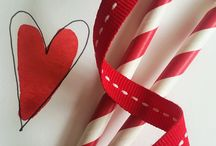 Love is in the air! / Celebrating Love this Valentines Day