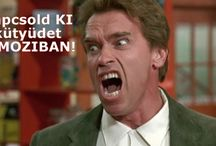 Kapcsold KI a kütyüdet a MOZIBAN! / #KapcsoldKIakutyudetaMOZIBAN!