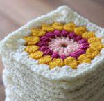 Knitting.... And crochet. ❤❤❤