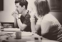 Benedict Cumberbatch❤️