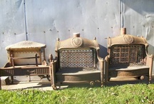 Vintage HVAC / by CooperGreenTeam