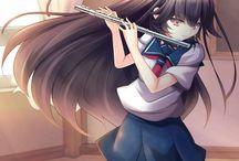 Homura Chika