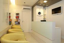 Meu consultório