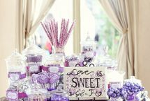 Candy bar ideas / My new hobby